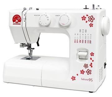 Janome Sakura 95
