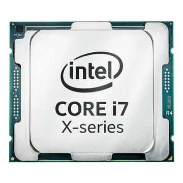 Процессор Intel Core i7-7820X Skylake