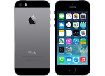 Apple iPhone 5S 16Gb Space Gray LTE (rfb)