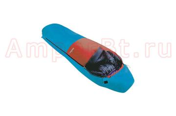 Cпальный мешок Marmot NanoWave 45 Long LZ Team Red 21480-6278-LZ