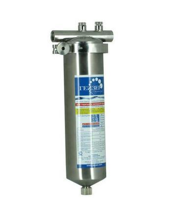 Фильтр для воды Гейзер Тайфун 20ВВ