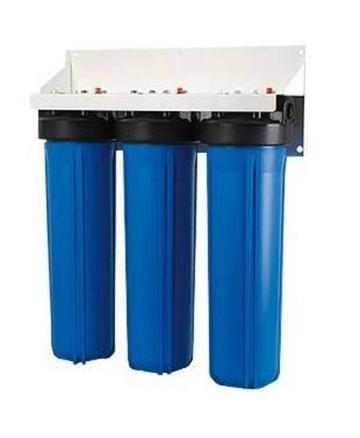 Фильтр для воды Гейзер 3И20BB (БА)