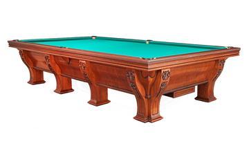 Бильярдный стол Монарх 12ф ( mnr12ya )