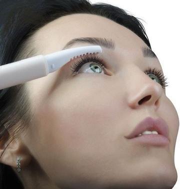 Прибор для завивки ресниц 2 в 1 US Medica Openeye (розовый)