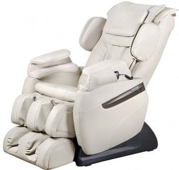 Массажное кресло с 25 массажными подушками US Medica QUADRO