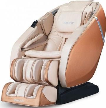 Массажное кресло со скручивающим массажем Yamaguchi Eclipse