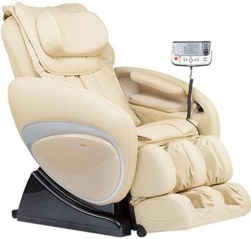 Массажное кресло с массажной подушкой под голову Anatomico Perfetto
