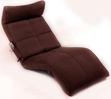 Массажное LOUNGE кресло-матрас EGO Com Forte EG1600 трансформируемое
