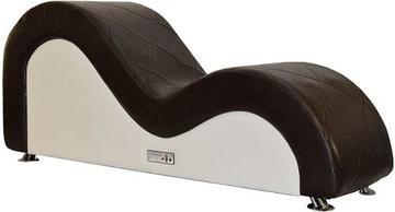 Массажное кресло для отдыха вдвоем EGO Amore EG7001