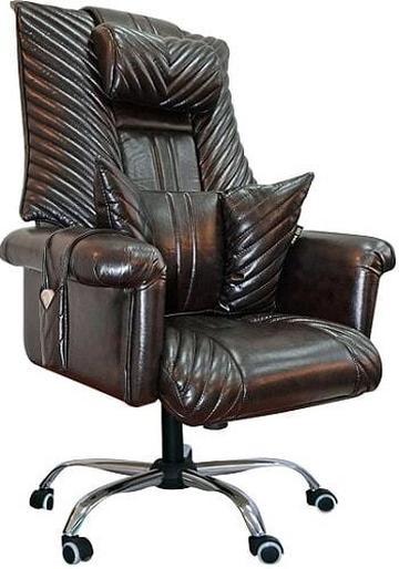Массажное кресло EGO President EG-1005 LUX Standart для офисных работников