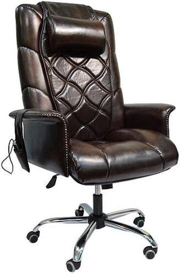 Массажное кресло PRIME EG-1003 LUX Standart для офиса