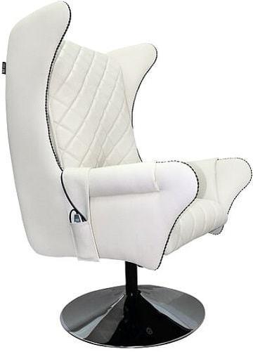 Массажное рабочее кресло LOW-END EGO LORD EG-3002 LUX Standart из искусственной кожи