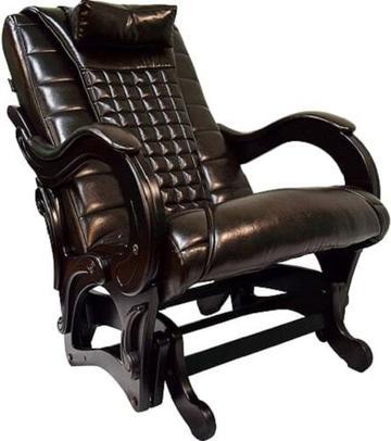 Кресло-качалка EGO Balance EG-2003 LUX Стандарт с функциями массажа