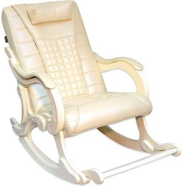 Массажное кресло-качалка EGO WAVE EG-2001 SE LUX с прогревом