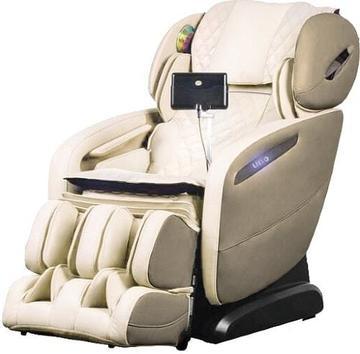 Массажное кресло HI-END класса UNO GRANDE UN-624 мультифункциональное