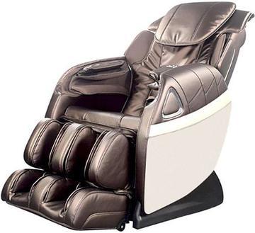 Массажное кресло MIDDLE-END UNO ONE UN-361 с компрессионной терапией