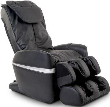 Массажное кресло Sensa M Starter EC-310B с ИК-прогревом