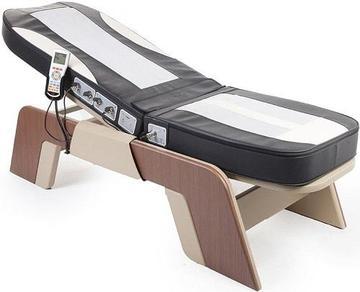 Массажная кровать LuxTag Jmb 004 ALL с функцией миостимуляции