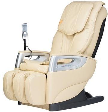 Массажное кресло с 5-ю режимами ручного массажа Anatomico Marco